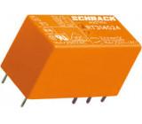 RT134024 Relé elektromagnetické SPST-NO Ucívky:24VDC 12A/250VAC 400mW