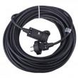 Prodlužovací kabel gumový 2,5mm 20m