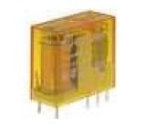 40.52.8.110.000 Relé elektromagnetické DPDT 8A/250VAC 8A/30VDC max400VAC