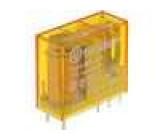 40.61.8.048.000 Relé elektromagnetické SPDT 16A/250VAC 16A/30VDC max400VAC