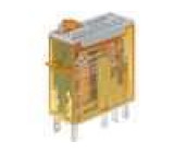 46.52.8.230.005 Relé elektromagnetické DPDT 8A/250VAC 8A/30VDC 15A max440VAC