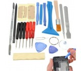 Servisní set pro opravu mobilních telefonů 22 dílů