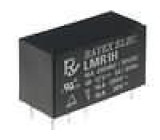 LMR1HA-24D Relé elektromagnetické SPST-NO Ucívky:24VDC 16A/250VAC 16A