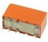 RZ01-1C4-D012 Relé elektromagnetické SPDT Ucívky:12VDC 12A/250VAC 12A 360Ω