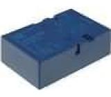 SF4D-24V Relé elektromagnetické SPST-NO x4 + SPST-NC x4 Ucívky:24VDC