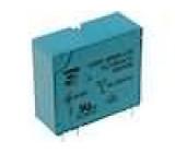 V23057B0006A101 Relé elektromagnetické SPDT Ucívky:24VDC 5A/250VAC 5A/24VDC