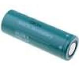Akumulátor - baterie Ni-MH A 1,2V 2700mAh