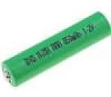Akumulátor - baterie Ni-MH AAA R3 1,2V 850mAh