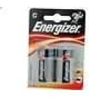 Baterie alkalická 1,5V C