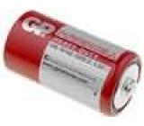 Baterie zinko-uhlíková 1,5V C POWERCELL