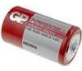 Baterie zinko-uhlíková 1,5V D POWERCELL