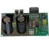 ZSM-264 Elektronická stavebnice pro samostatné sestavení výkonový zesilovač 42VDC