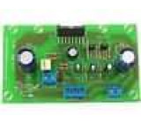 ZSM-NE013 Elektronická stavebnice pro samostatné sestavení monofonní zesilovač 100W