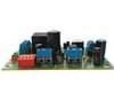 ZSM-NE036 Elektronická stavebnice pro samostatné sestavení časovač 12VDC 10A