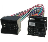 Adaptér Quadlock 40 pin zásuvka Quadlock 40pin vidlice 210mm
