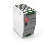 Napájecí zdroj na lištu DIN 24V 5A 120W