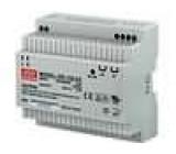 Zdroj spínaný 100,8W 24VDC 4,2A 88-264VAC 124-370VDC 350g
