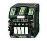 Zdroj univerzální 24VDC 24VDC 24VDC 24VDC 18-30VAC Výstupy:4