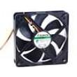 Ventilátor 24VDC 120x120x25mm 183,83m3/h 44,5dBA Vapo 5W