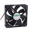Ventilátor 48VDC 120x120x25mm 183,83m3/h 44,5dBA Vapo