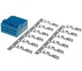 Souprava zástrčka Quadlock 12PIN modrá Model auta VW 2011->