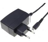 Zdroj spínaný 5V Výv micro USB 2A 10W 64x30x45mm