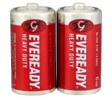Eveready C 1,5V baterie HEAVY DUTY