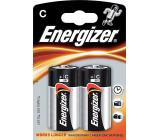 Baterie ENERGIZER Base C 2ks