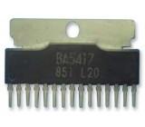 Integrovaný obvod BA5417 SIP-15