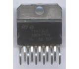 TDA7360 NF-KS 28V 4A 2x12W