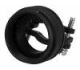 Příchytka kabelu D38999 řada III Pouz: velikost 17 přímý