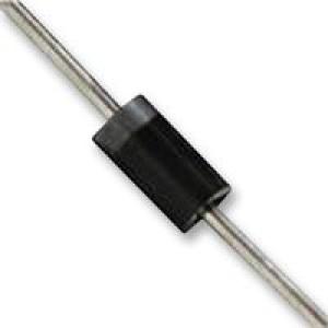 SB160 dioda schottky 60V/1A DO41