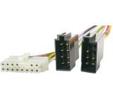 Konektor ISO pro autorádio Alpine 16 PIN 7524, 7524 R, 7525, 7525 R