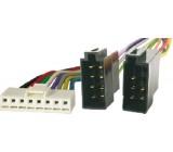 Konektor pro autorádio ISO Pioneer 8 PIN