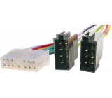 Konektor ISO pro autorádio Daewoo 13 PIN Daewoo Espero, Daewoo Nexia, Daewoo Polonez