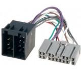 Konektor ISO Isuzu