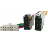 Konektor ISO pro autorádio Pioneer 14 PIN KEH M 830 RDS, KEH M 8300 RDS, KEH M 9300 RDS