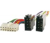 Konektor pro autorádio Kenwood ISO 14 PIN
