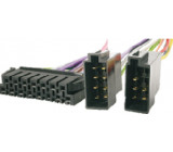 Konektor ISO pro autorádio Sony 16 PIN