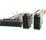 Konektor ISO pro autorádio Sony 15 PIN