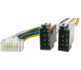 Konektor ISO pro autorádio Alpine 16 PIN