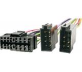 Konektor Sony CDX, MDX, XR, MKII, XTC ISO