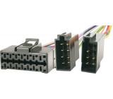 Konektor ISO Panasonic 16 PIN CQ DFX 601N, CQ RD 105R, CQ RDP 151N, CQ RDP 152N