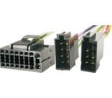 Konektor ISO pro autorádio Pioneer 16 PIN KEH P 1010 R, KEH P 1013 R, KEH P 4023 R