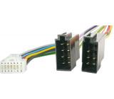 Konektor KENWOOD KRC 555 R, KRC 655 R, KRC 855 R ISO