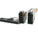Konektor ISO pro autorádio Pioneer 15 PIN KEH P 5400 R, KEH P 66 R, KEH P 6600 R