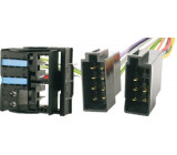 Konektor pro rádio BMW 2001- ISO