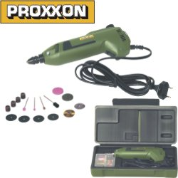 PROXXON Miniaturní vrtačka AC230V 100W 5000-20000 ot./min.