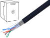 BELDEN Vodič průmyslový Ethernet SF/UTP 5e drát Cu 4x2x24AWG FRNC