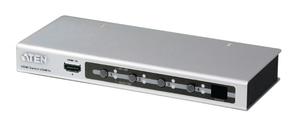 ATEN Aten 4-port HDMI switch